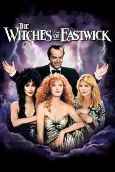 Фильм Иствикские ведьмы (1987) | thevideo.one - смотреть онлайн и скачать торрент