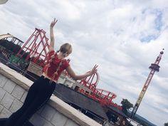 Rollercoaster @_madangel