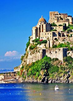 Ischia wedding destination