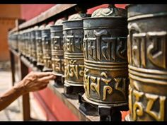 6 Hour Tibetan Meditation Music: Relaxing Music, Soothing Music, Calming Music, Relaxation ☯2521 - YouTube