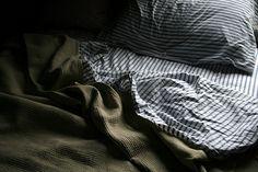 sleep at your house