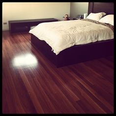 Grey Gum timber flooring by Timber Floors Pty Ltd