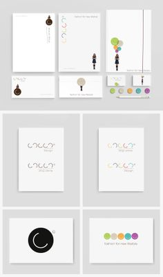 Cocco shop online - Creative Direction, Branding, Print Design