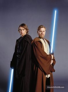 Android Wallpaper, Theme, Background of Anakin Skywalker & Obi Wan - Star Wars for your Android Phones. The famous Hollywood movie of Star Wars Star Wars Jedi, Film Star Wars, Star Wars Art, Star Trek, Anakin Vs Obi Wan, Anakin Vader, Darth Vader, Images Star Wars, Star Wars Pictures