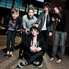"American pop rock band, The Summer Set recently let loose another new song called ""Maybe Tonight"". It will be coming off of their upcoming album, 'Legendary' which is set to be released on April 16th. They tweeted earlier, ""Our new album #Legendary comes out April 16th. http://www.thesummersetband.com  to learn more & see our video for #MaybeTonight""."