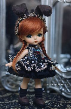 Lati Yellow S.Belle by Princess Bonetta Film Strip, Photo L, Baby Girl Gifts, Bjd Dolls, Miniature Dolls, Beautiful Dolls, Doll Clothes, Barbie, Crochet Hats