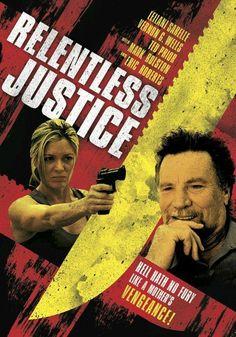 Relentless Justice (2015)