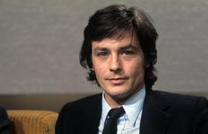 Calling any and all DataLounge Old Hollywood Historians, I have recently become obsessed with French Actor, Alain Delon. I am hoping that some of the faithful Datalounge historians of old . Alain Delon, Most Beautiful Man, Gorgeous Men, Melodie En Sous Sol, Quentin Tarantino, Coppola, Most Handsome Actors, Film Story, French Man