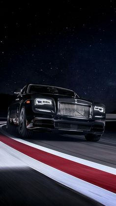 Rolls Royce Black Badge Wraith On Race Track Free Ultra HD Mobile Wallpaper Rolls Royce Phantom, Rolls Royce Wraith, Mobile Wallpaper, Wallpaper Backgrounds, Black Wallpaper, Nature Wallpaper, Rolls Royce Wallpaper, Rolls Royce Black, Rolls Royce Cullinan