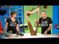 How do string instruments make a sound - YouTube
