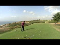 How To Play Golf - Irons Only Here is a great introduction to golf!