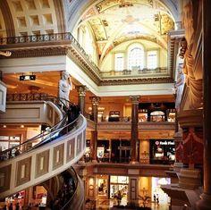 Inside the shopping mall 👍 📍The Forum Shops at Caesars https://youtu.be/kuf3ko6sZbg  #LasVegas #caesars #traveller #blogger #influencer #roadtrip