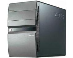 Sparen Sie Energie und Kosten mit dem Asus T5-P5G41E. Der kompakte Desktop-PC ist durch sein kompaktes Format nicht nur ideal für zahlreiche Arbeitsplätze geeignet, sondern senkt durch verschiedene Technologien Ihren Stromverbrauch.