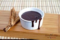 Decadent Ice Cream Chocolate Fudge Topping