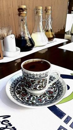 Türk kahvesi - Sita