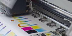Análisis del sector de Impresión digital