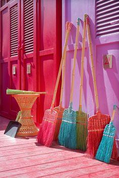 color me happy   Wohntrend: COLOR ME HAPPY!