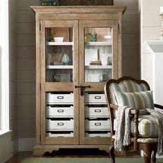 Beautiful Cabinet!