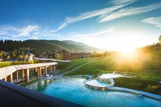 Wellness Heaven® | Awards 2019: Die 15 besten Wellnesshotels Best Boutique Hotels, A Boutique, Hotel Zell Am See, Bali, Hotels Portugal, Paradise On Earth, Paradise Pools, Natural Scenery, Time Out