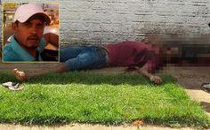 R12News: Cerejeiras: Por vingança, tio mata sobrinho após d...