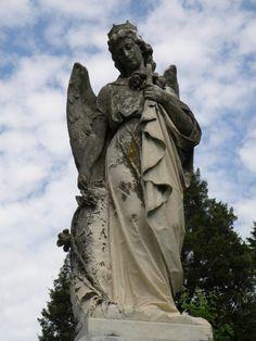 Wyuka Cemetery - Lincoln, NE