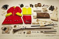 Private Sentinel, Battle of Malplaquet, 1709 Military Gear, Military History, Military Uniforms, Military Photos, Military Fashion, Battle Of Agincourt, Gadgets, British Soldier, 11th Century