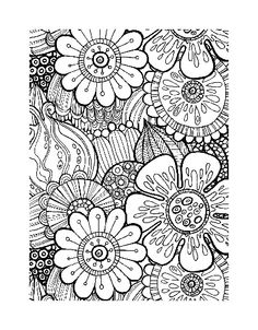 Find This Pin And More On Coloring Printables Patterns