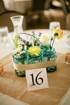 Country and Western Bridal Shower Ideas