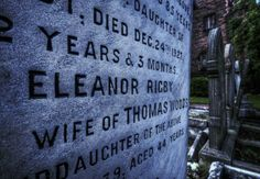 """""""Eleanor Rigby"""" was released by The Beatles on August 5, 1966, which was a week before the band's last commercial tour. In 1966, McCartney gave an interview about how he came up with the lyrics for the song. He said that he originally came up with the idea of """"Father McCartney"""" but figured it was inappropriate to use his dad's name, so looked in the phone book and found """"McKenzie."""" Ultimately, the name """"Fa"""