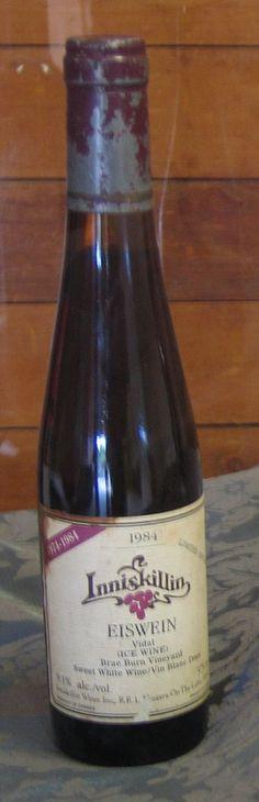 Ледяное вино — Википедия