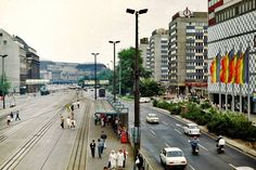Leipzig, 1988