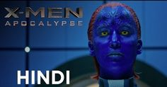 X-Men Apocalypse in Hindi Dubbed Torrent Download Full Free