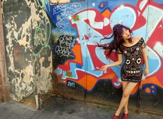 18 Photos That Show Budapest Is The Hipster Capital Of Europe Zagreb Croatia, Belgrade Serbia, Street Art, Street Style, Bratislava, Eastern Europe, Graffiti Art, Fleas, The Twenties