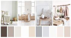 amueblar para alquilar: 8 claves decorativas que funcionan. Home Staging, Entryway, Furniture, Ideas, Home Decor, House Decorations, Neutral Tones, Useful Life Hacks, Color Coordination