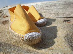 yellow espadrilles (2)