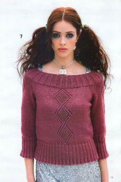 DIANA маленькая - 2011 - (Специальный выпуск №4 - Молодежная мода) | 29 фотографий
