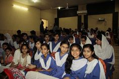 Volunteers at 2nd International Children's Film Festival Jamshoro 2016  Day 2 - Over 900 students attended today  As part of our outreach tour The Little Art in collaboration with institute of Sindhology Sindh University organized 2nd International Children's Film Festival in Jamshoro Interior Sindh.  For more details visit  Www.thelittleart.org  http://ift.tt/1m5aI0Z  #TLAORG #visualculture #film #festival #sindh #children #youth #learning #childrencinema #Pakistan