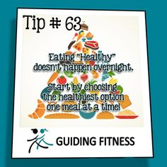 Fitness Tip #63 from Guiding Fitness