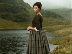 New photo - Claire via @winesisterhood // #OutlanderSeries #Outlander