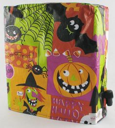 Spooky - $19.95 + 2.50 shipping. To order contact Cathy@whatwinebox.com