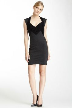 French Connection Starlight Plains Sheath Dress by Non Specific on @HauteLook