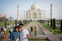 India Travel Highlights India Travel, Gq, Taj Mahal, Highlights, Asia, Explore, Building, Essentials, Buildings