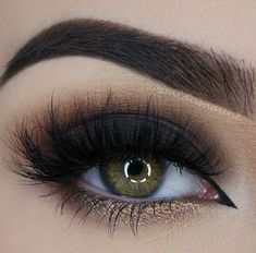 Image de makeup, beauty, and eyes