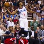 76ers Nick Young