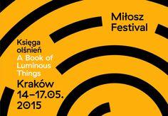 Czwarta edycja Festiwalu Miłosza to peregrynacje nie tylko poetyckie, ale również bogaty program muzyczny i projekcja filmowa.