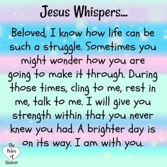 New quotes god jesus thank you lord Ideas Faith Prayer, God Prayer, Prayer Quotes, Bible Verses Quotes, New Quotes, Quotes About God, Faith In God, Faith Quotes, Inspirational Quotes