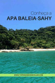 Conheça a Área de Proteção (APA) Baleia-Sahy, no litoral norte de São Paulo. Apaixone-se pelas praias, gastronomia local e muito, muito mais!