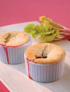 Strawberry Rhubarb Cobbler - A delicious summer dessert recipe. Free from gluten and top allergens. #glutenfree #allergysafe