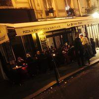 Paris nice spots on pinterest paris paris france and for Restaurant miroir rue des martyrs