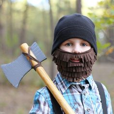 Top 12 DIY Halloween Costume Tutorials (For Kids AND Adults!)